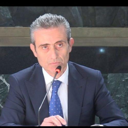 """ConoscereGeologia """"Piano Colao, intervista al Dr. Angelo Grimaldi, Presidente della UNACO"""""""