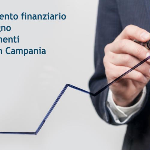 Bando SFIN – Regione Campania