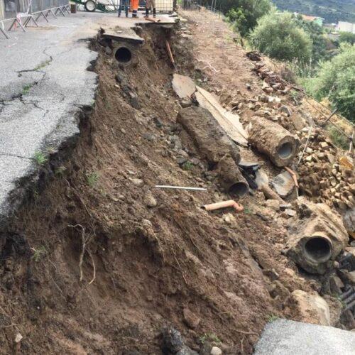 Le misure del PNRR per ridurre il rischio idrogeologico e di alluvione